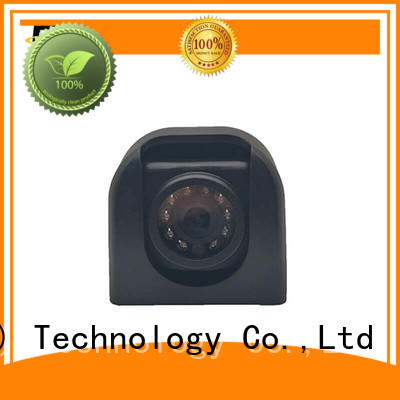 Eagle Mobile Video outdoor ip camera type for police car