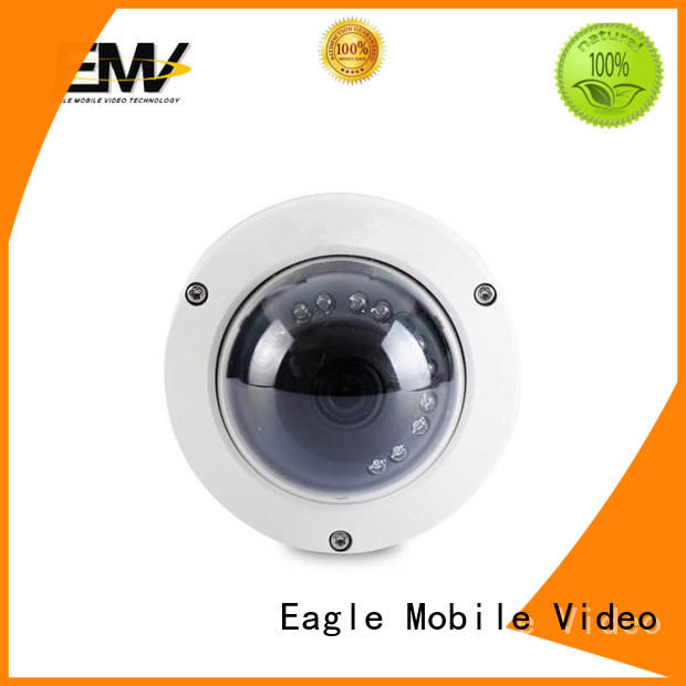 safety vandalproof dome camera effectively for law enforcement