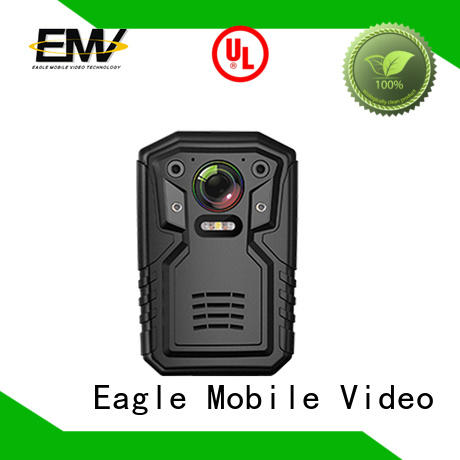operation body camera police widely-use Eagle Mobile Video