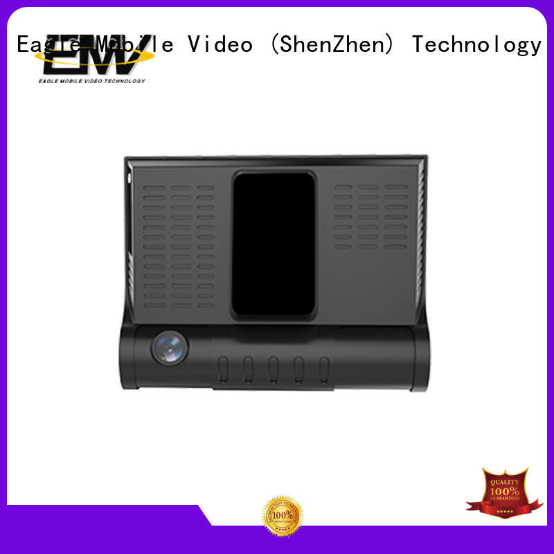 Eagle Mobile Video dual SD Card MDVR widely-use for delivery vehicles
