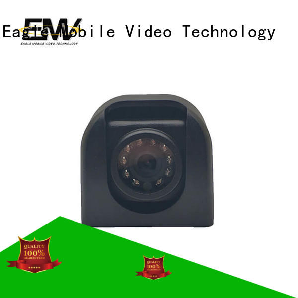 Eagle Mobile Video ip outdoor ip camera sensing for delivery vehicles