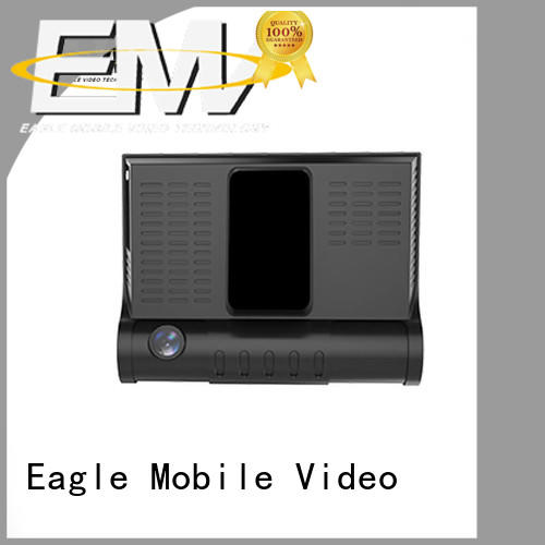 Eagle Mobile Video megapixel SD Card MDVR with good price for Suv