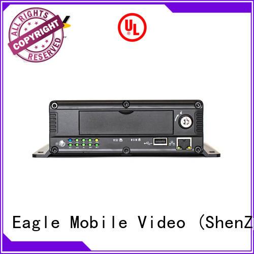 mobile cctv dvr for vehicles dvr for buses Eagle Mobile Video
