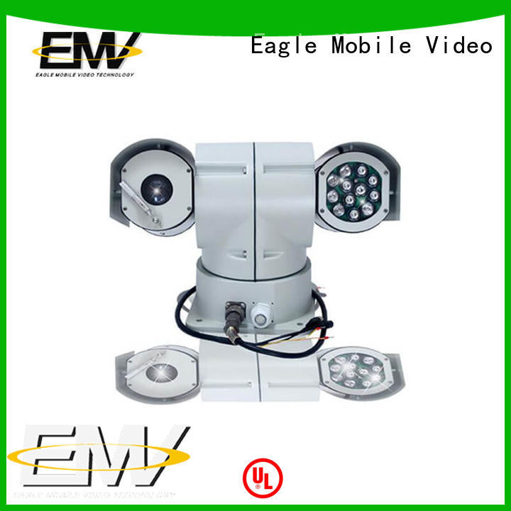 Eagle Mobile Video high-quality PTZ Vehicle Camera for-sale for exploration