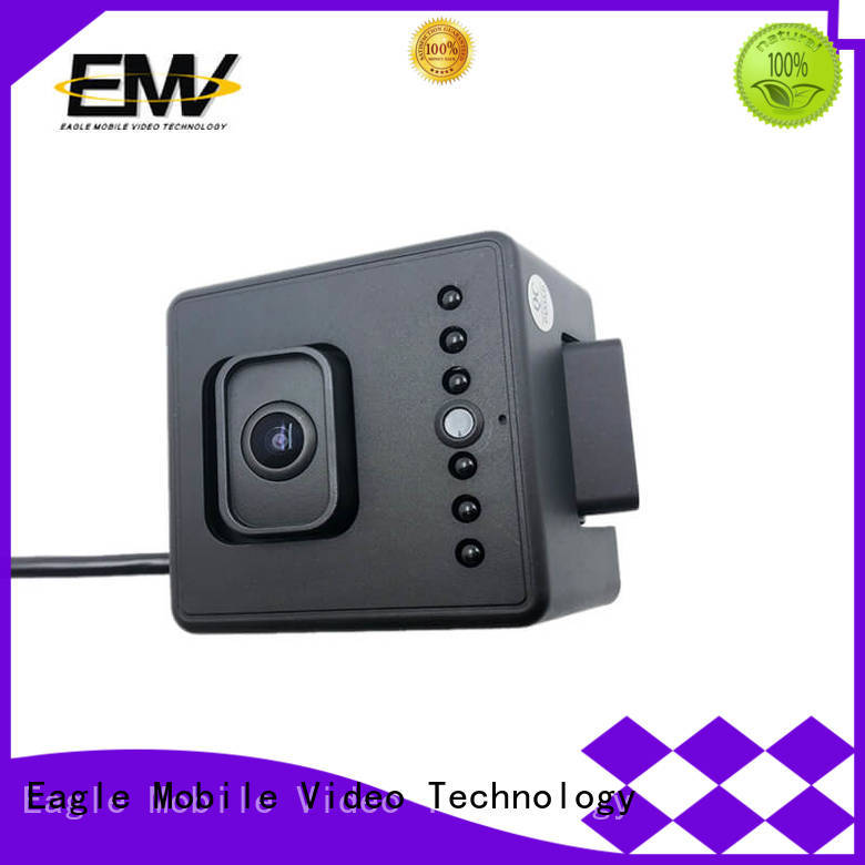 Eagle Mobile Video best car camera in China for prison car