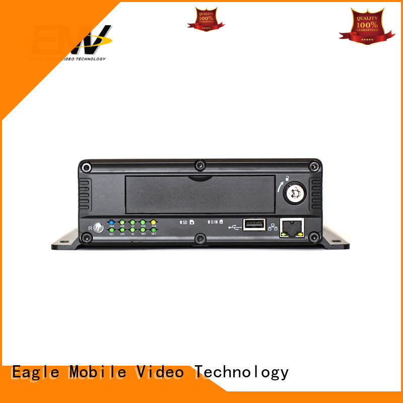 gps mobile dvr with wifi gps for law enforcement Eagle Mobile Video