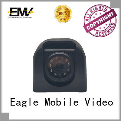 ip dome camera truck for law enforcement Eagle Mobile Video