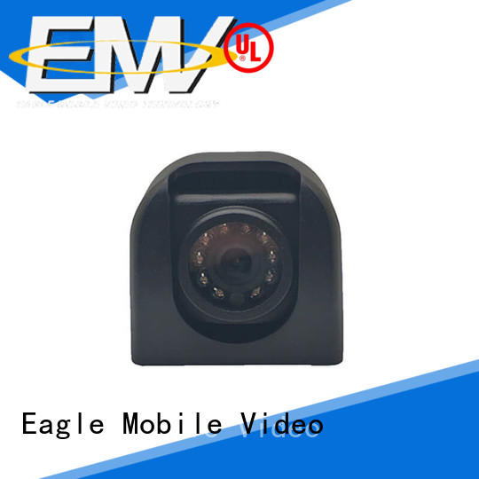 high-energy ip dome camera ip application for trunk
