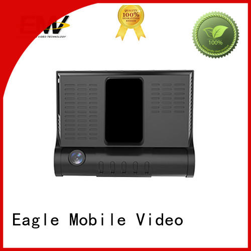 box 2ch mobile dvr factory price for delivery vehicles Eagle Mobile Video