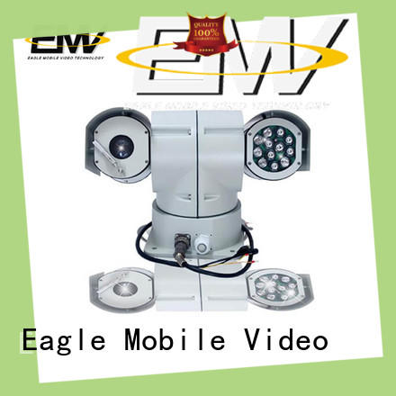 easy-to-use PTZ Vehicle Camera ahd production for emergency command systems