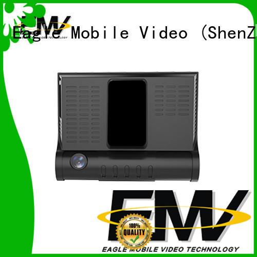 hd car dvr system box dual-camera car dvr megapixe company