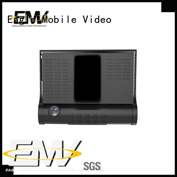 Eagle Mobile Video portable SD Card MDVR effectively