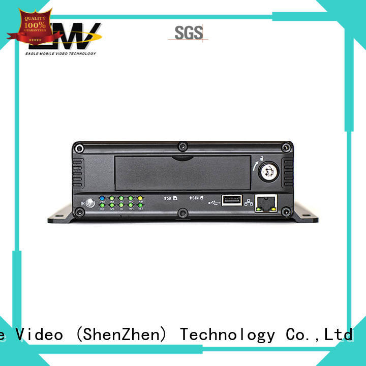 reliable school bus dvr factory for cars