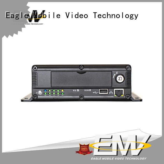 Eagle Mobile Video wifi mdvr at discount for law enforcement