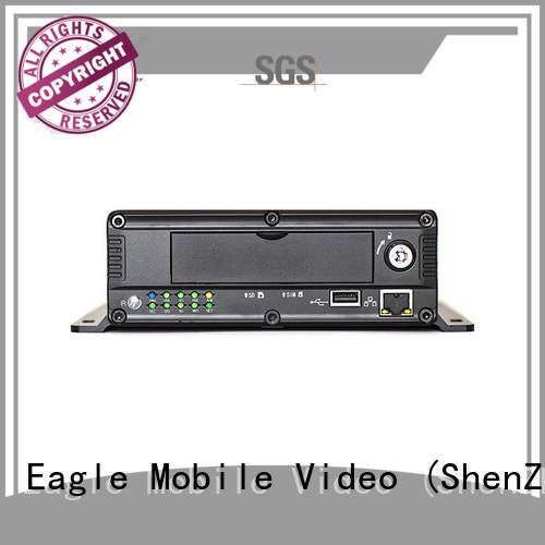 Eagle Mobile Video mdvr bulk production for trunk