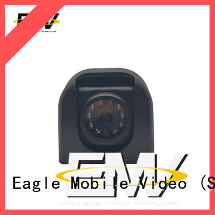 Eagle Mobile Video side ip dome camera for-sale for delivery vehicles