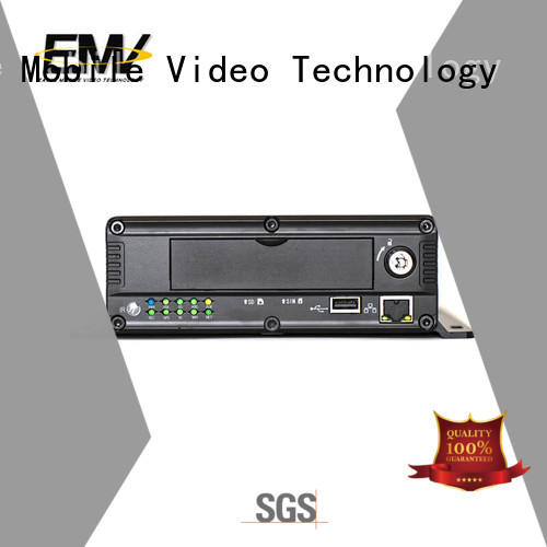 Eagle Mobile Video hot-sale HDD SSD MDVR truck