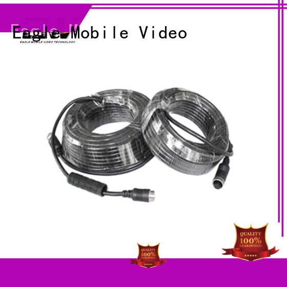 Eagle Mobile Video portable 4 pin aviation cable order now
