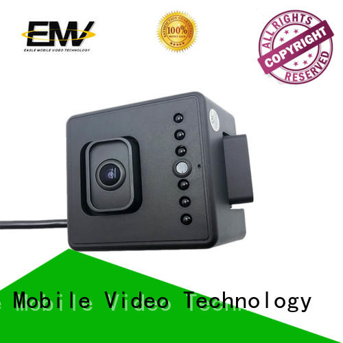 Eagle Mobile Video hidden car security camera in China for taxis