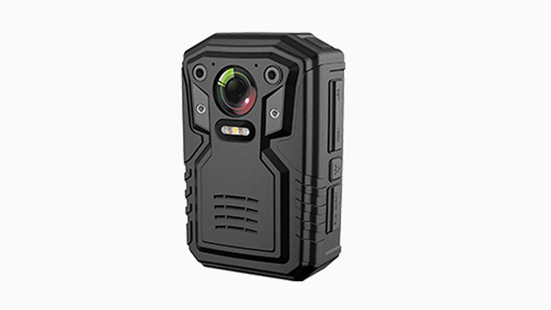 Portable Body Camera EMV-1201T-2