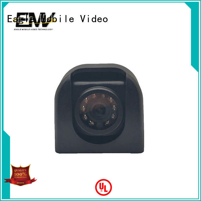 side outdoor ip camera type for law enforcement
