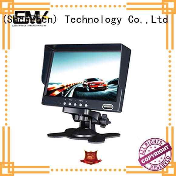 Eagle Mobile Video view TF car monitor bulk production for cars