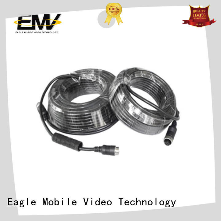 Eagle Mobile Video hot-sale 4 pin aviation cable pin for law enforcement