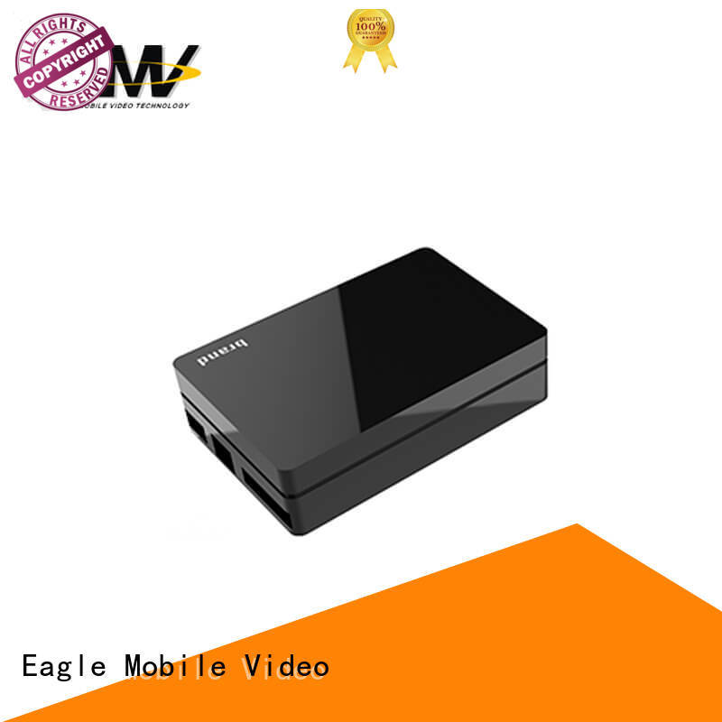 GPS tracker base for taxis Eagle Mobile Video