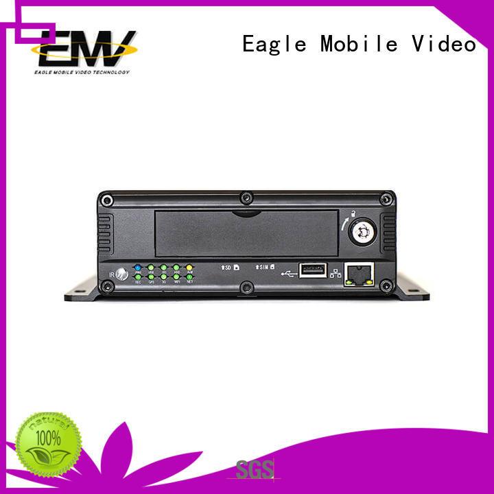 Eagle Mobile Video new-arrival mdvr bulk production for trunk