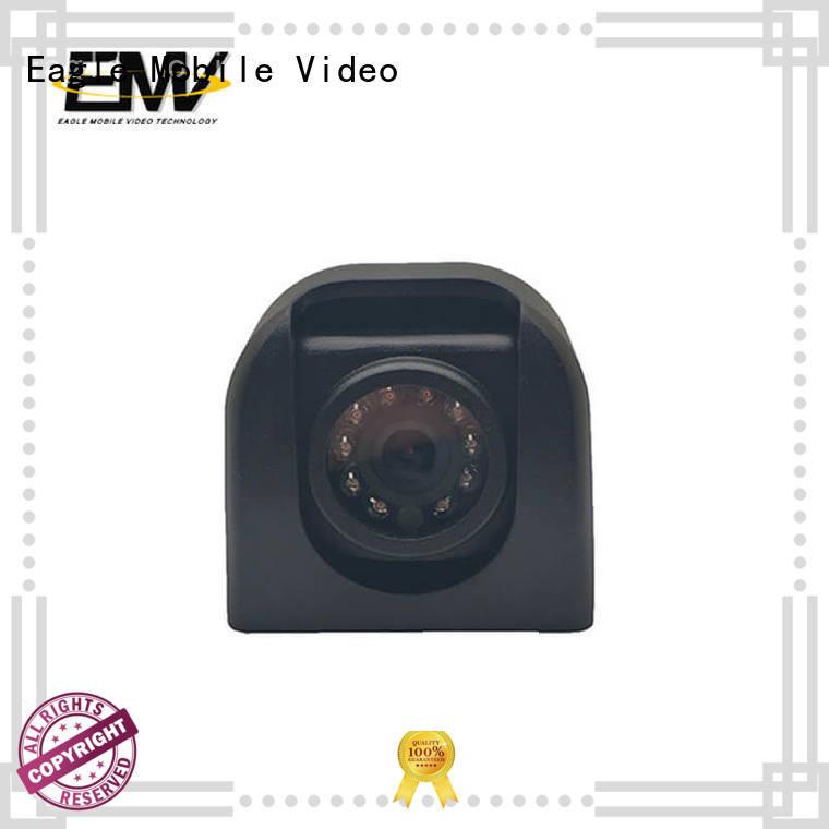 best ip car camera rear sensing