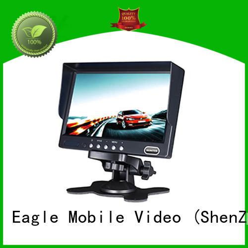 Eagle Mobile Video TF car monitor device