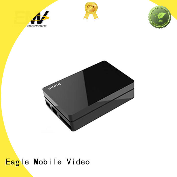 Eagle Mobile Video hot-sale GPS tracker for buses