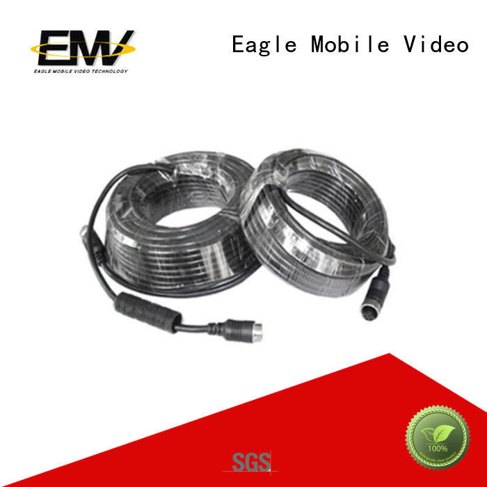 Eagle Mobile Video technology 4 pin aviation cable at discount