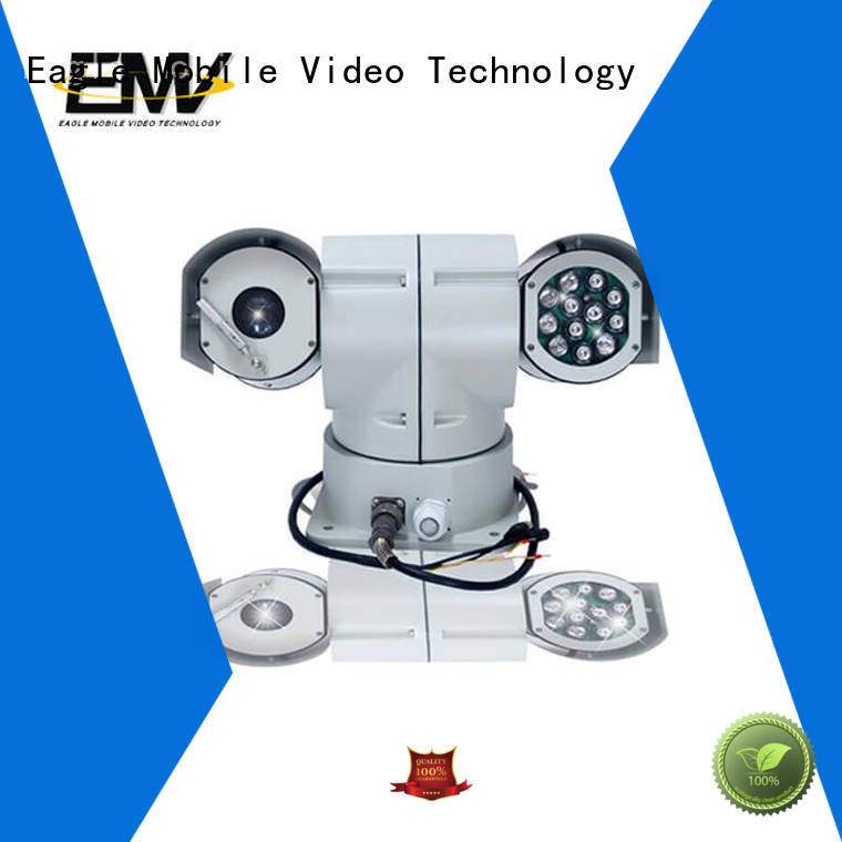Eagle Mobile Video camera PTZ Vehicle Camera for-sale for urban inspectors