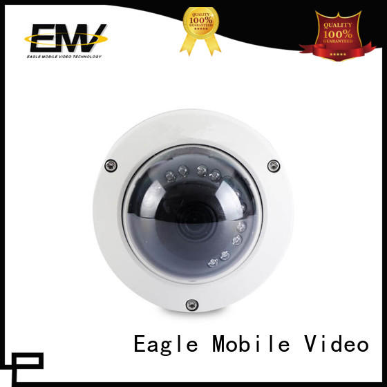 Eagle Mobile Video duty ahd vehicle camera experts for train