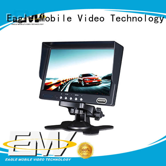 car TF car monitor free design