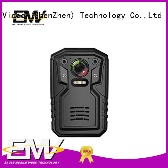 chip body worn camera police supplier for trunk