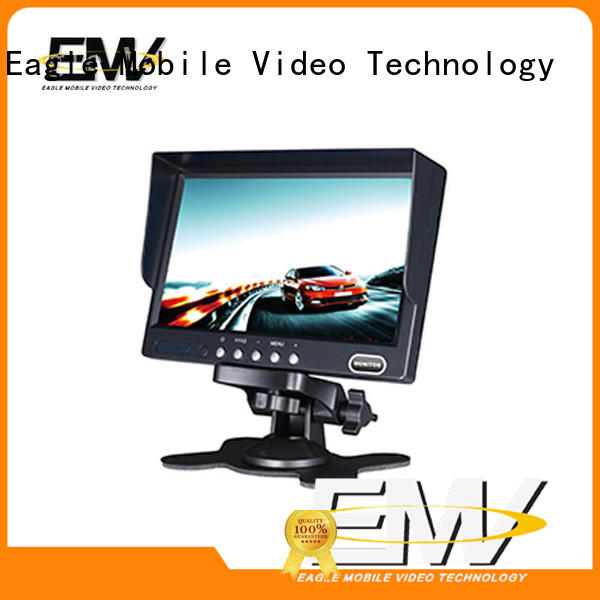 Eagle Mobile Video new-arrival car rear view monitor order now for prison car