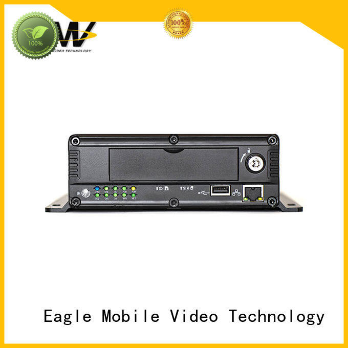 gps mobile dvr system bus for taxis Eagle Mobile Video