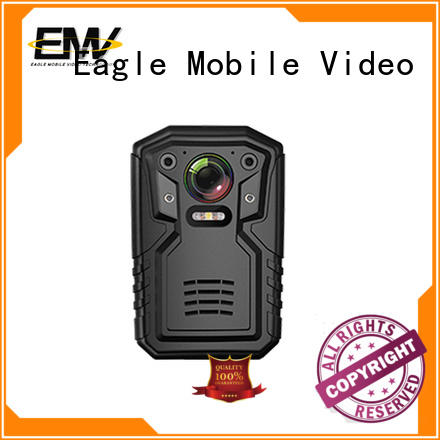 Eagle Mobile Video operating police body camera producer for law enforcement