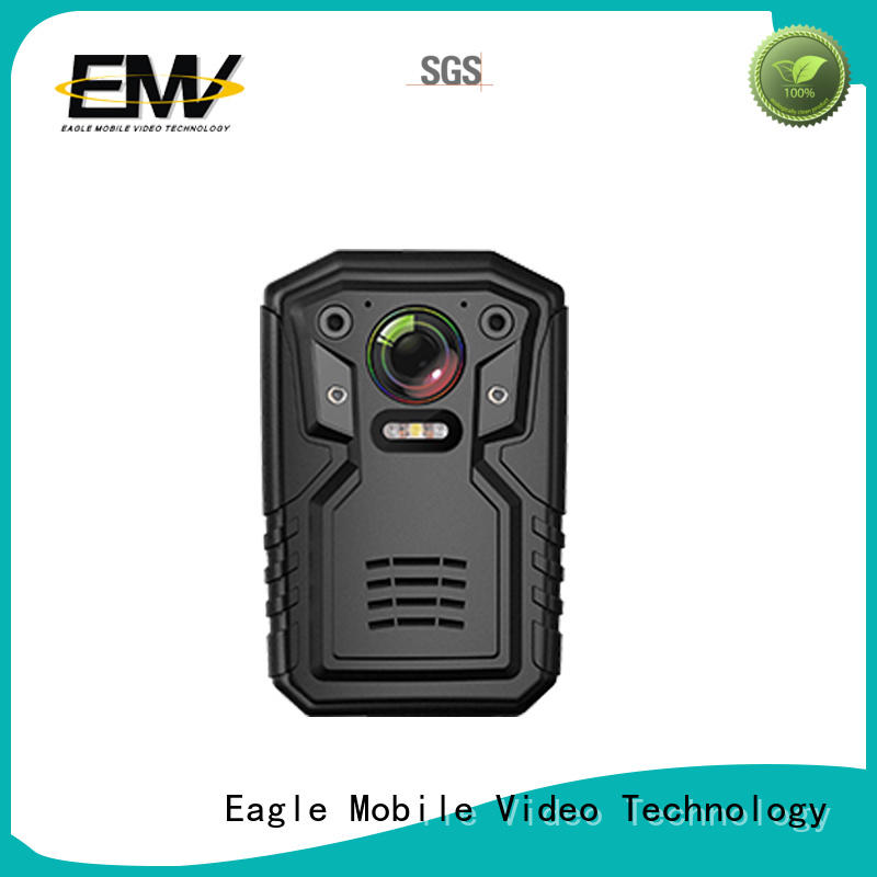 Eagle Mobile Video stable police body camera certifications