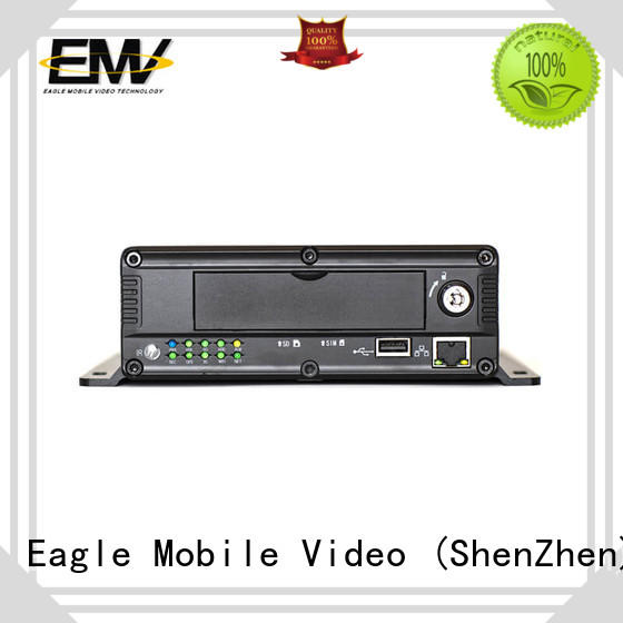 Eagle Mobile Video mdvr mobile dvr for vehicles for wholesale for trunk