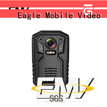 Eagle Mobile Video inexpensive body worn camera police certifications for trunk