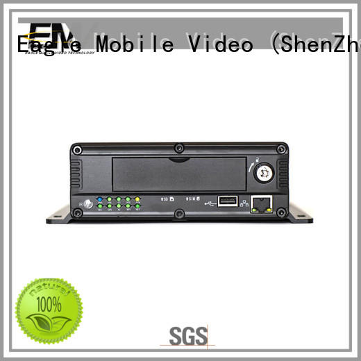 wifi mobile dvr for vehicles mdvr Eagle Mobile Video