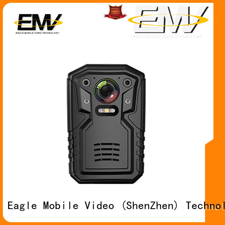 operation body cameras for police chip for prison car Eagle Mobile Video