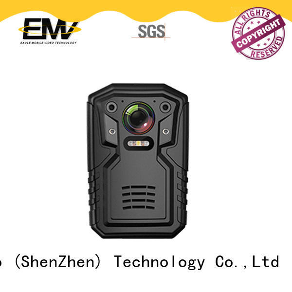 portable police body camera element for train Eagle Mobile Video