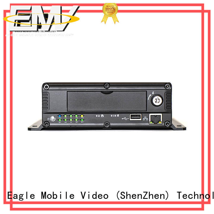 mdvr MNVR from manufacturer for law enforcement Eagle Mobile Video