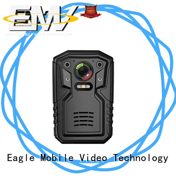 Eagle Mobile Video body body worn camera police producer for train