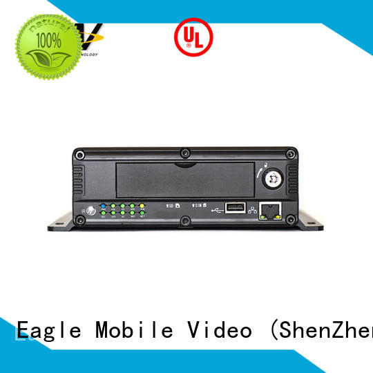 Eagle Mobile Video HDD SSD MDVR inquire now