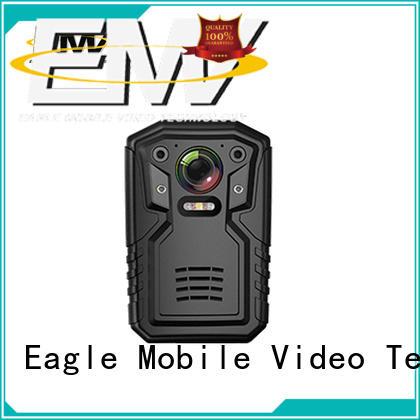Portable Body Camera EMV-1201T